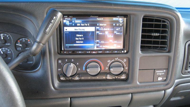 2000 Chevy Silverado Aftermarket Radio wiring diagrams image free